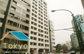 1K Mansion in Toranomon - Minato-ku
