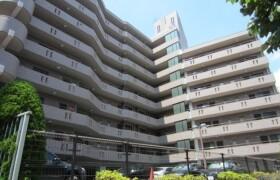 大田区中馬込-2DK公寓大厦