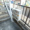 2K Apartment to Rent in Itabashi-ku Shared Facility