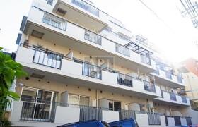 渋谷区 - 円山町 大厦式公寓 2LDK