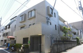 1R Apartment in Kitasenzoku - Ota-ku