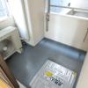 1K Apartment to Rent in Koto-ku Balcony / Veranda