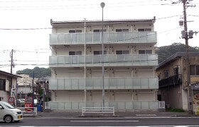 横濱市磯子區東町-1K公寓