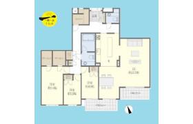 文京区本駒込-3LDK{building type}