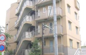 1R Mansion in Denenchofu honcho - Ota-ku