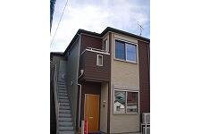 1LDK Apartment to Rent in Urayasu-shi Exterior