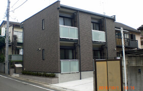 1K Apartment in Sakuragawa - Itabashi-ku
