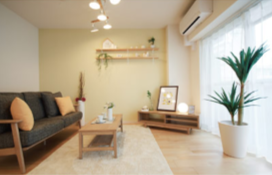 1LDK Apartment in Ojima - Koto-ku
