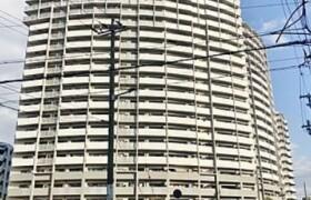 3LDK {building type} in Ikejima - Osaka-shi Minato-ku