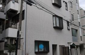 川崎市中原區新丸子町-2K公寓大廈