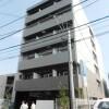 1K Apartment to Rent in Kawasaki-shi Tama-ku Entrance