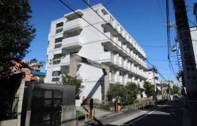 市川市新田-2K公寓大厦