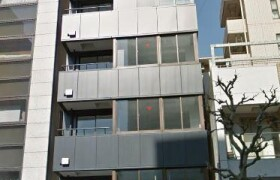 Whole Building Apartment in Nihombashihamacho - Chuo-ku