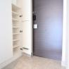 4LDK Apartment to Rent in Minato-ku Entrance