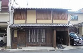 京都市上京区 鏡石町 8K {building type}