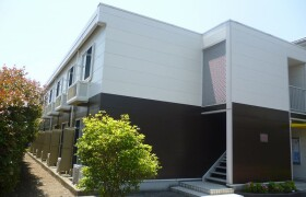 別府市中須賀東町-1K公寓