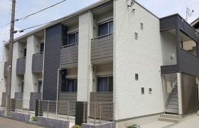 1K Apartment in Chuo - Wako-shi