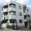 在世田谷區內租賃3DK 公寓大廈 的房產 戶外