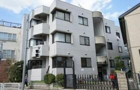 世田谷區桜新町-3DK公寓大廈