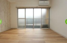 板桥区常盤台-2K公寓大厦