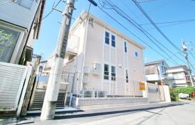 1LDK Apartment in Togoshi - Shinagawa-ku
