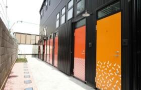 新宿區筑土八幡町-1LDK公寓