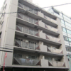 3LDK Apartment to Buy in Osaka-shi Nishi-ku Exterior