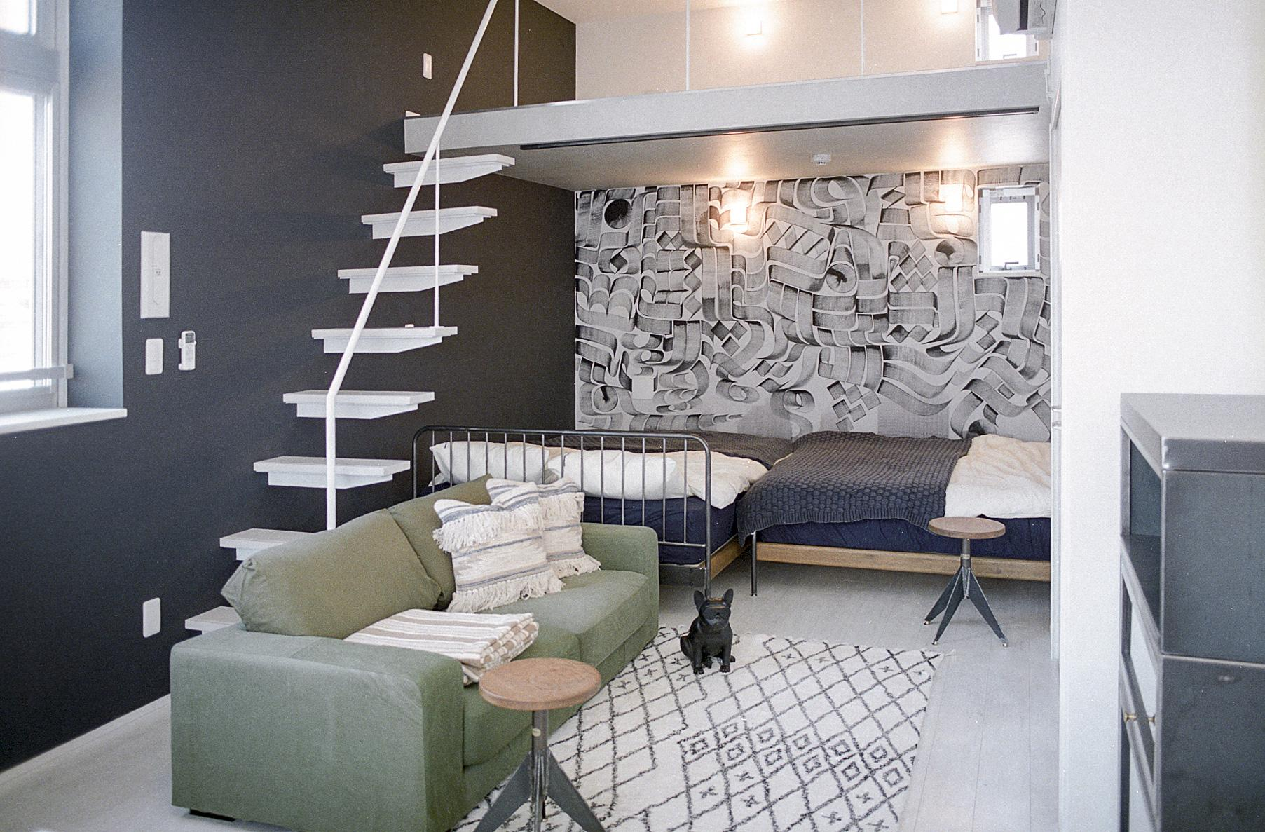 1K Apartment - Kaminoge - Setagaya-ku - Tokyo - Japan ...