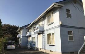 2DK Apartment in Daikancho - Chigasaki-shi