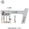 1K Apartment to Rent in Nishitokyo-shi Map