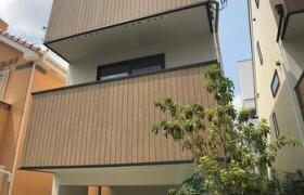 世田谷区鎌田-3LDK{building type}