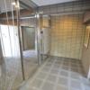 在大田區內租賃2LDK 公寓大廈 的房產 入口大廳