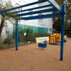 1K Apartment to Rent in Suginami-ku Park