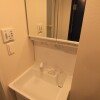 1K Apartment to Rent in Adachi-ku Washroom