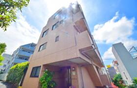 2DK Mansion in Tobecho - Yokohama-shi Nishi-ku