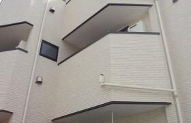 1K Apartment in Ozenjinishi - Kawasaki-shi Asao-ku