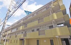 横浜市神奈川区浦島町-1K{building type}