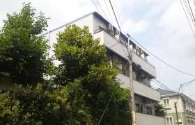 1LDK Apartment in Hikawacho - Itabashi-ku