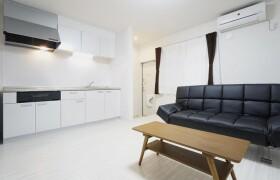 1DK Apartment in Sasazuka - Shibuya-ku