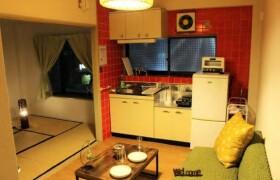 1DK Mansion in Shijo horikawacho - Kyoto-shi Shimogyo-ku