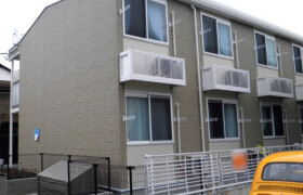 川崎市多摩区 生田 1K アパート
