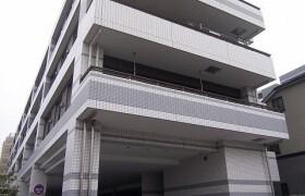 府中市西府町-1LDK公寓大廈