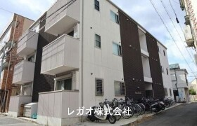 Whole Building Apartment in Aikawa - Osaka-shi Higashiyodogawa-ku