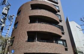新宿區舟町-2LDK{building type}