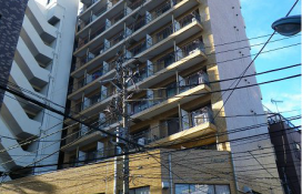 1R Apartment in Komagome - Toshima-ku