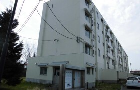 3DK Mansion in Dainitonyamachi - Aomori-shi