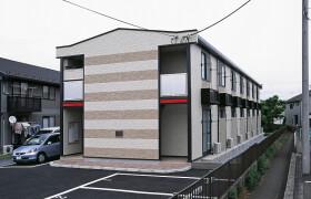 1K Apartment in Mogusa - Tama-shi