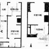 4DK House to Buy in Kyoto-shi Sakyo-ku Floorplan