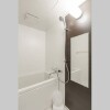 1R Apartment to Rent in Kyoto-shi Nakagyo-ku Bathroom