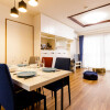 2LDK Apartment to Rent in Minato-ku Common Area
